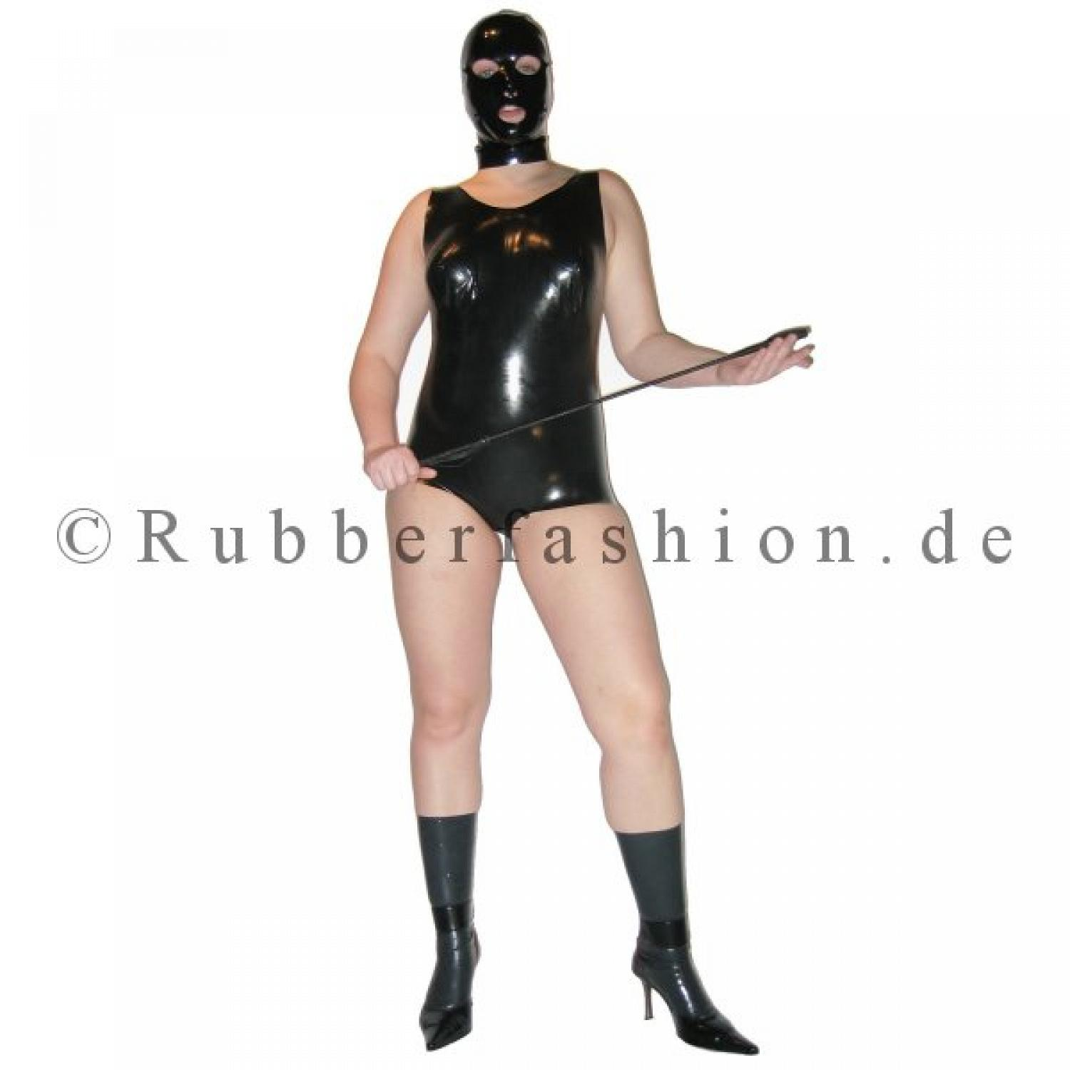 Latex Body 1