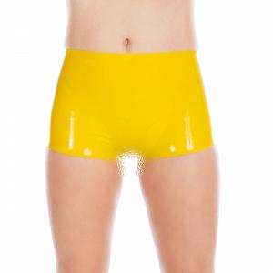 Latex Hot - pants in different colors and sizes 4