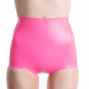 Latex Hot - pants in different colors and sizes 14