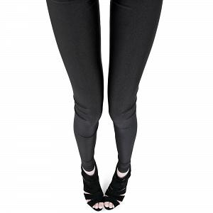 Wunderschöne Stretch Leggings matt 3